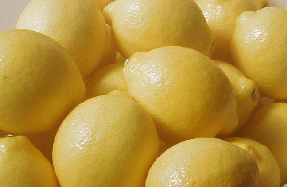 国産ハウスレモン(秀)2L〜3L 1kg